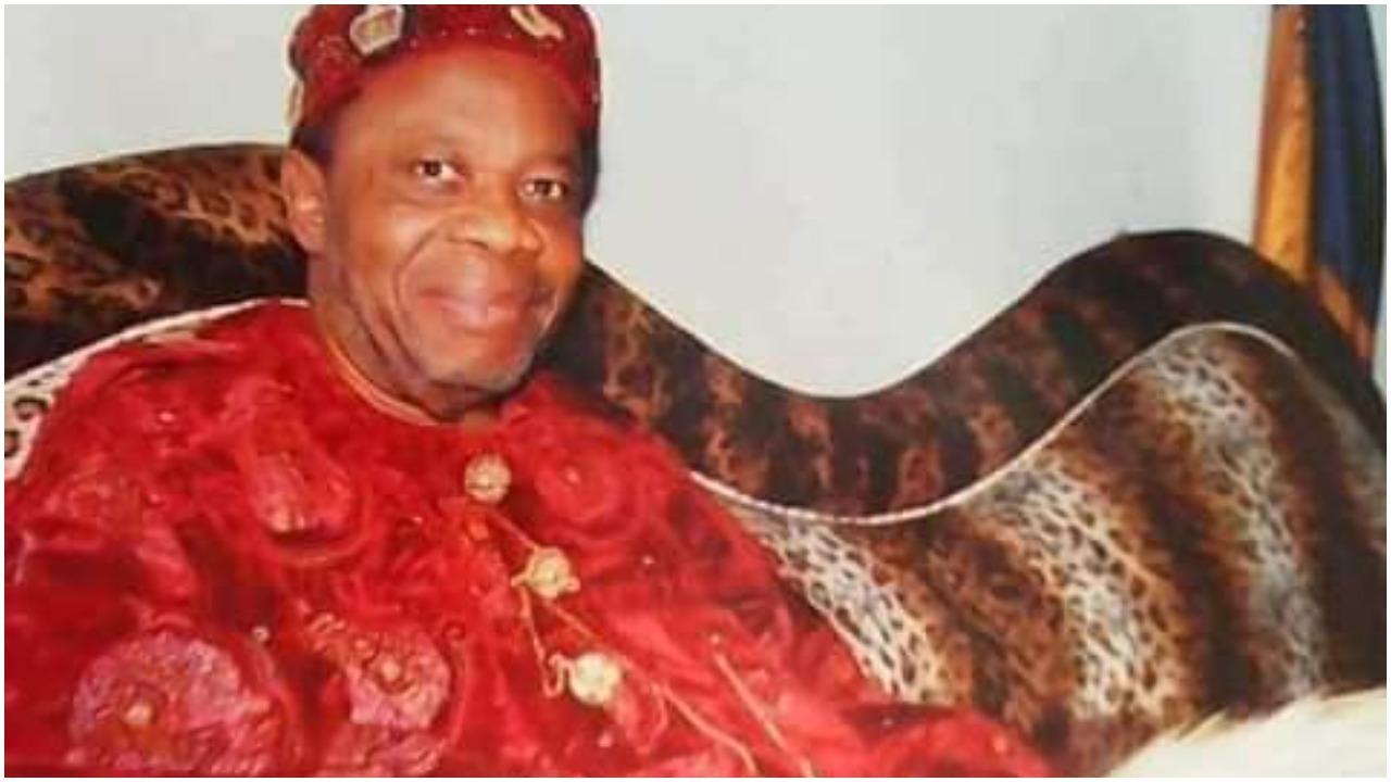 Eze Enweremadu: A Monarchical Institution - Prof Ibe