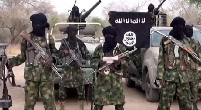 Boko Haram Terrorists Attack Adamawa Community