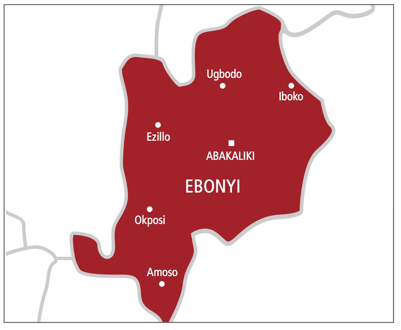 Suicide Bomber Explodes In Ebonyi