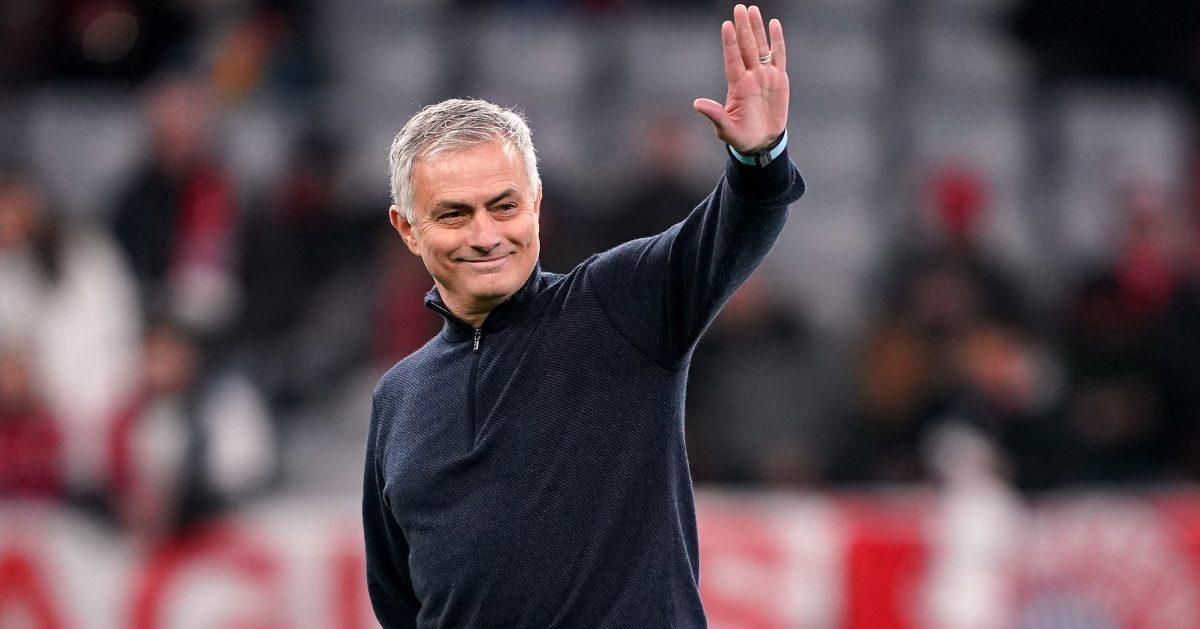 Why I Rejected Portugal, England Managerial Job - Mourinho