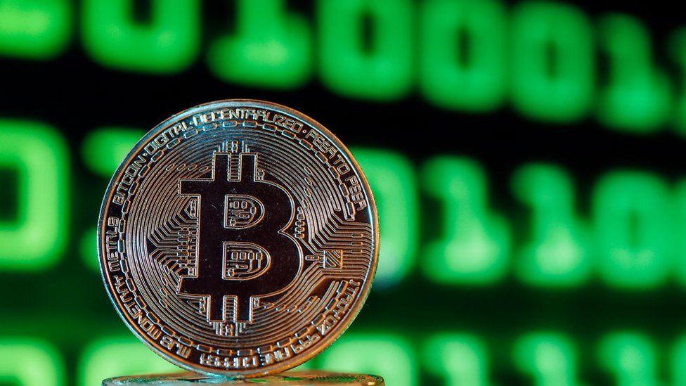 UK Bans Binance Cryptocurrency Exchange