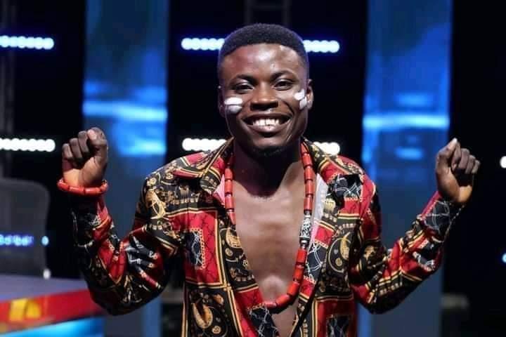 Kingdom Wins Nigerian Idol 2021