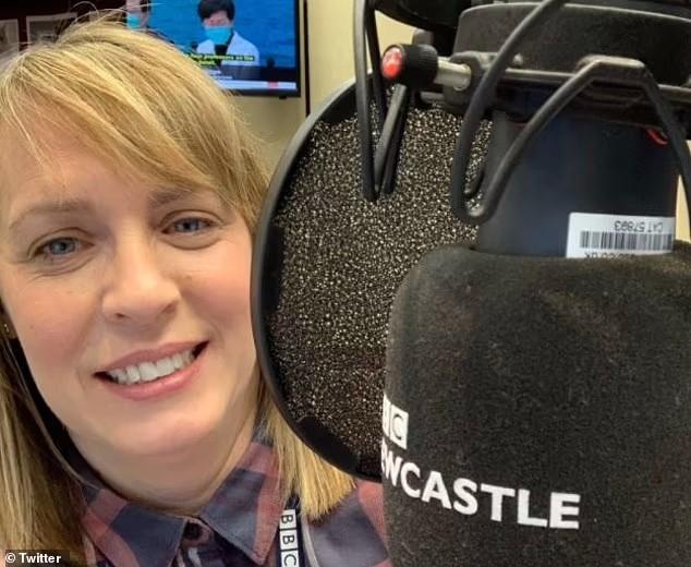 Vaccine Complications Kills BBC Presenter
